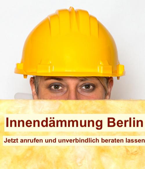 Innendämmung Berlin